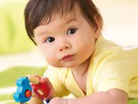 Cuidados com a higiene bucal do bebê