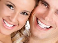 Coroas e facetas dentárias